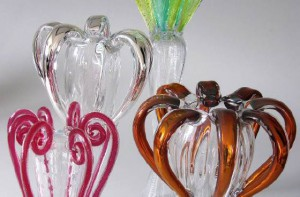 Borek Sipek - his glass works