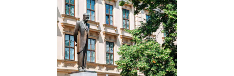 masaryk_statue
