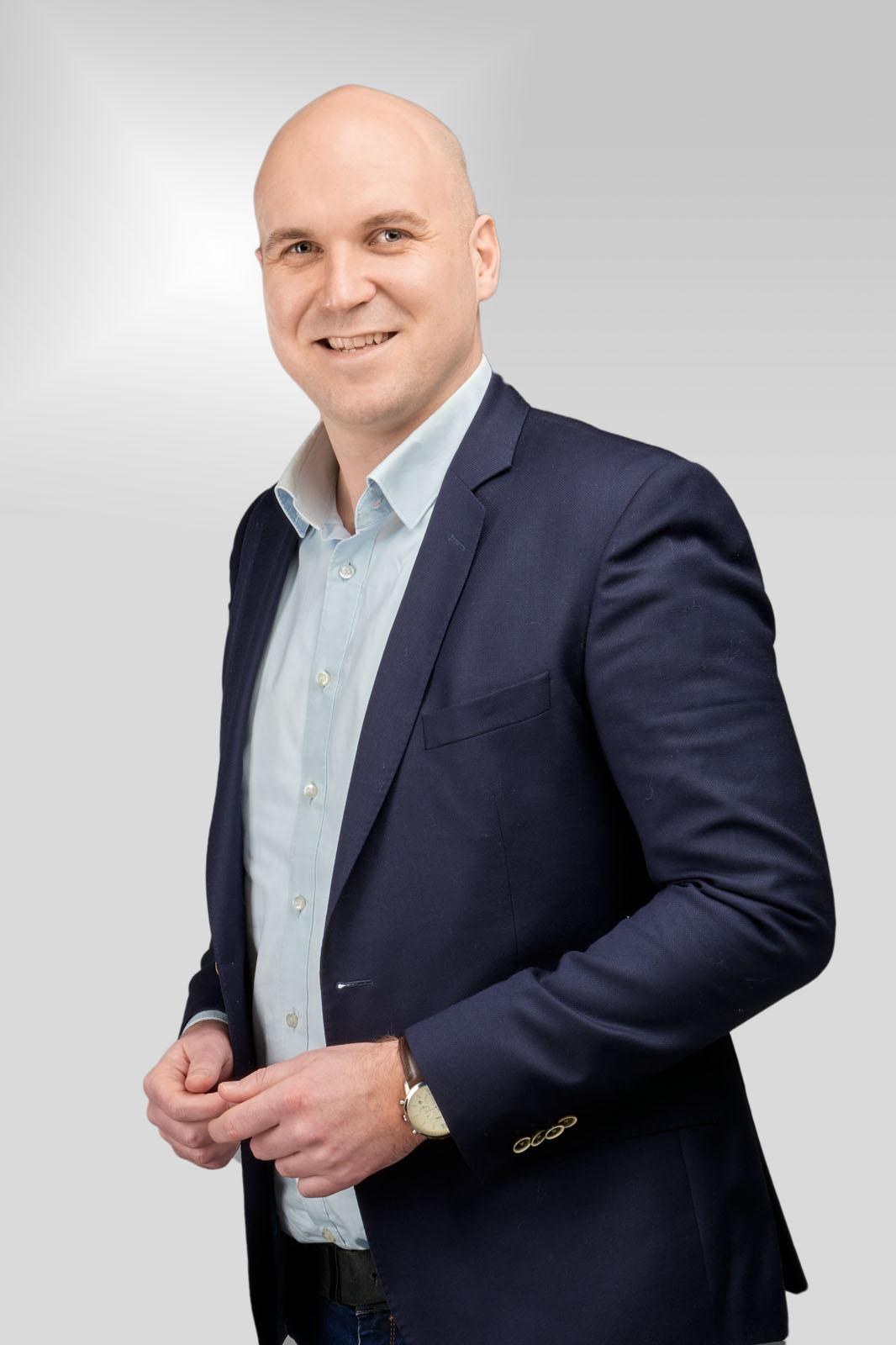 Lennar Kaag photo