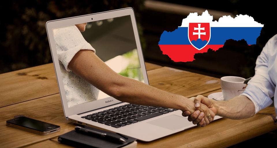 ONline matchmaking - Slovakia