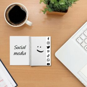 Webinar: How to get the best out of social media for small businesses