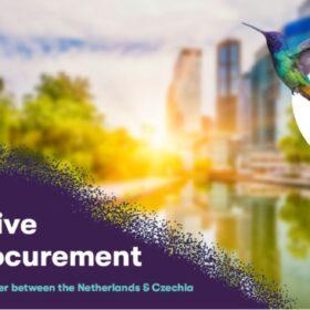 Circular & innovative public procurement